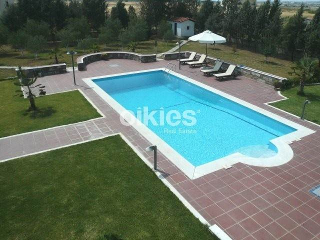 (For Sale) Residential Detached house || Thessaloniki Suburbs/Thermi - 500 Sq.m, 7 Bedrooms, 800.000€
